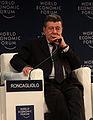 Rafael Roncagliolo - World Economic Forum on Latin America 2012.jpg