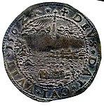 Raha; 3 markkaa - ANT2-520 (musketti.M012-ANT2-520 2).jpg