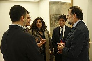 Spanish constitucionalist association