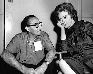 Ralph E. Winters - Ralph E. Winters and Susan Hayward (1961)