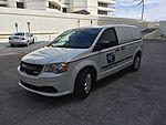Ram Cargo Van - United States Postal Service - Palm Beach Florida 2of5.jpg