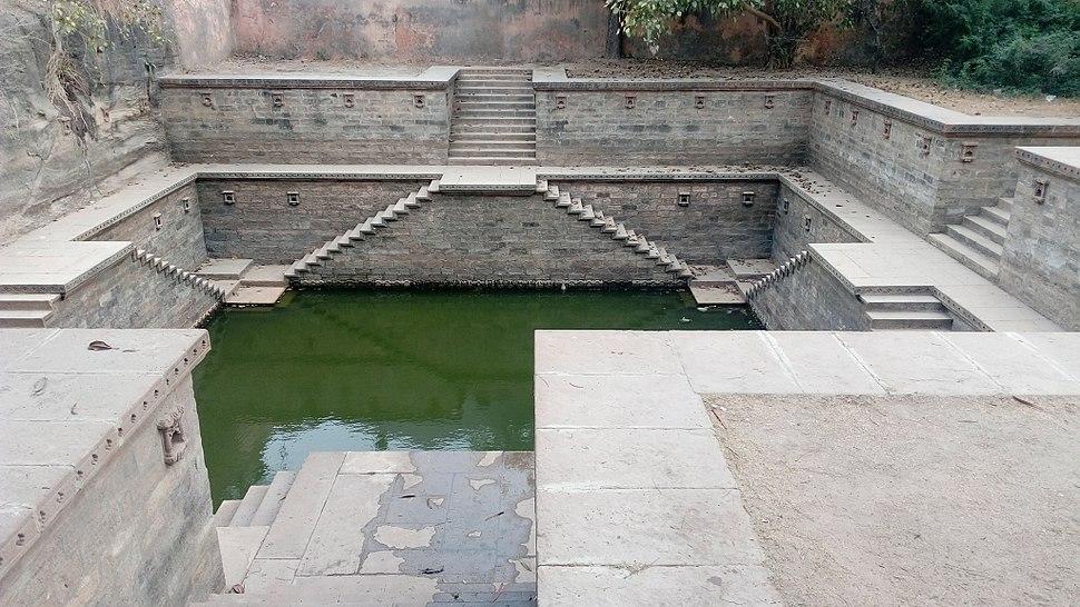 Ramkund Bhuj Kutch Gujarat