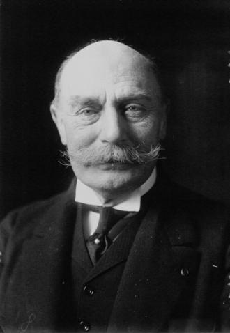 Raphaël-Georges Lévy - Raphaël-Georges Lévy in 1921