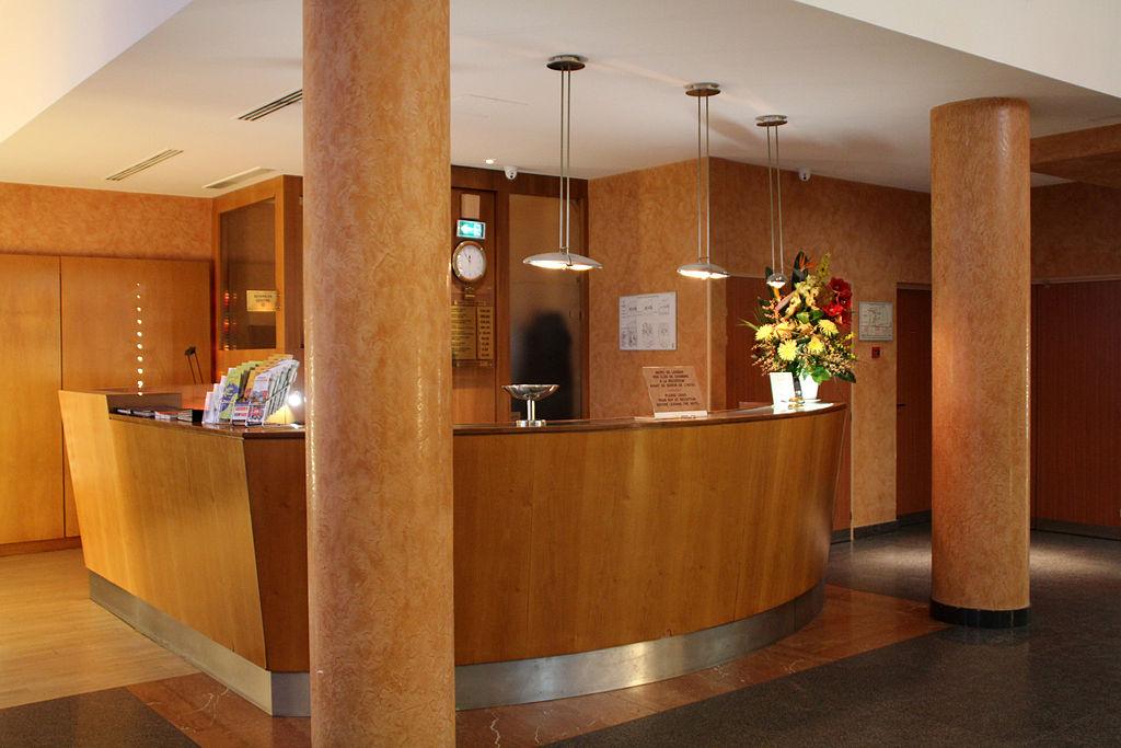 Hotel Paris Cadet