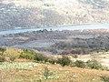 Reclaimed waste tip land at Lower Glynrhonwy Quarry - geograph.org.uk - 315600.jpg