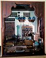 Reconstruction of traditional Arabic pharmacy Wellcome L0018445.jpg