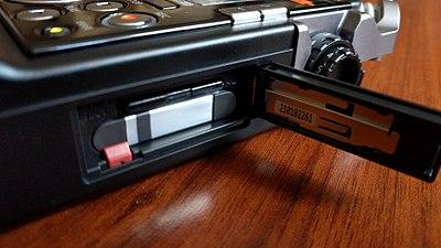 Recorder Olympus LS-100 - 8.jpg