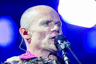 Flea (musician) - Image: Red Hot Chili Peppers Rock am Ring 2016 2016156231033 2016 06 04 Rock am Ring Sven 1D X 0189 DV3P9848 mod