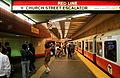Red Line train at Harvard, September 2010.jpg