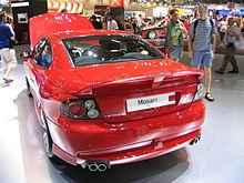 Holden monaro wikipedia vauxhall monaro vxr sciox Gallery