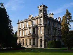 University of Exeter - Reed Hall, Streatham Campus