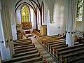 Reinshagen (Lalendorf), Dorfkirche, Orgel (1).jpg