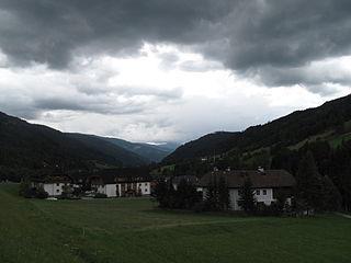 Rennweg am Katschberg Place in Carinthia, Austria