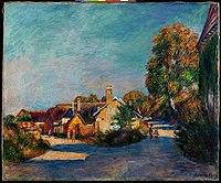 Renoir - Outskirts of Maintenon, 1888.jpg