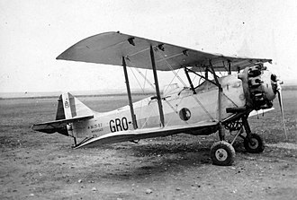 Breda Ba.25 - Ba.25/D.2 of Regia Aeronautica