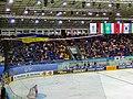 Rep. of Korea vs. Ukraine at 2017 IIHF World Championship Division I 02.jpg