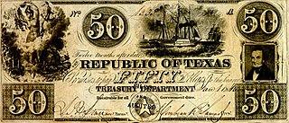 Texas dollar
