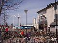 Resecentrum - Järnvägsstationen i Skövde, den 4 april 2007, bild 2.JPG