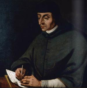 Francisco Cervantes de Salazar cover