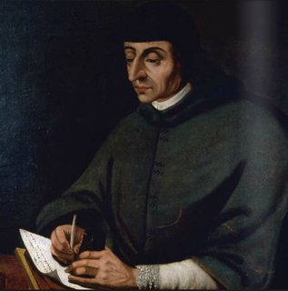 Francisco Cervantes de Salazar Spanish writer