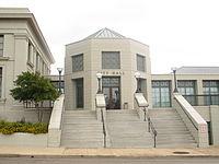 City Hall Waxahachie Tx