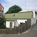 Reykjavík Bjargarstígur 17 - 3.jpg