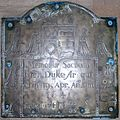 RichardDuke MargaretBasset Brass OttertonChurch Devon.JPG