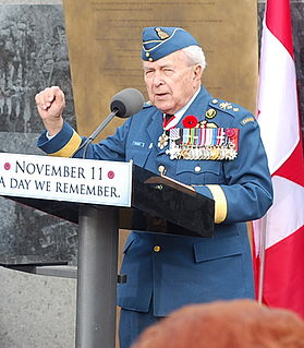 Richard Rohmer Canadian military pilot and author