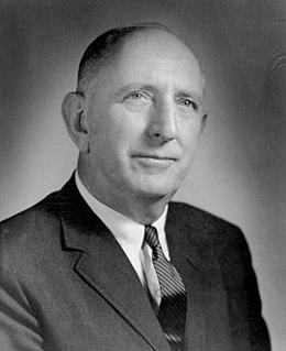 Richard Russell Jr. 66th Governor of Georgia (1931–1933), U.S. Senator from Georgia (1933–1971)