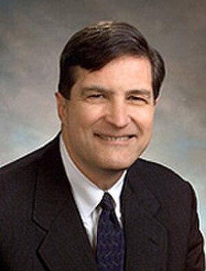 Jeffrey M. Lacker - Image: Richmond lacker