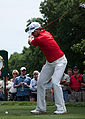 Ricky Barnes 2009 US Open driving cropped.jpg