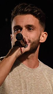 Ridsa French rapper