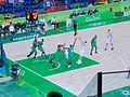 Rio 2016 - Men's basketball LTU-NIG (29348472922).jpg