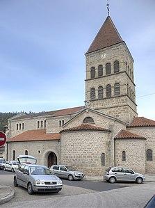 Riotord St Jean Baptiste Chevet Sud.jpg