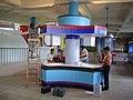 Ripple Tank Installation - Dynamotion Hall - Science City - Kolkata 2006-07-03 04664.JPG