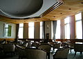 Rits Alumni Lounge at BKC (Ritsumeikan University).JPG