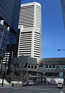 Ritz-Carlton Denver