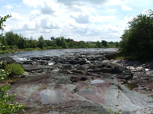 Etchemin River