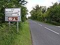 Road at Letterkeen - geograph.org.uk - 449539.jpg