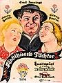 Robert L. Leonard - Filmplakat Ernst Lubitsch - Kohlhiesels Töchter, 1920.jpg