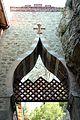 Rocchetta mattei, esterno, portale moresco secondo 02.jpg