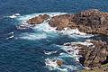 Rochas no faro do Cabo Vilán. Camariñas. Galiza CV05.jpg