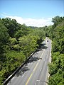 Rock Creek Parkway Dumbarton Bridge.JPG