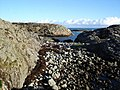 Rocky Beach - geograph.org.uk - 321638.jpg