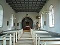 Roe Kirke Bornholm Denmark interior.jpg