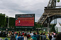 Roland Garros on Champ-de-Mars, Paris 29 May 2014.jpg