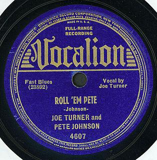 Roll Em Pete