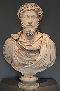 Reign of Marcus Aurelius