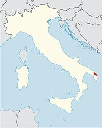 Roman Catholic Diocese of Lecce in Italy.jpg