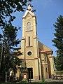 Roman catholic church in Banatska Topola 1.jpg